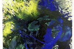 Getanzte Malerei_44_gelb_blau_166x106cm_web